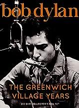 Dylan, Bob - The Greenwich Village Years