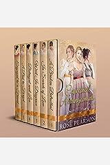 Convenient Arrangements: A Regency Romance Collection Kindle Edition