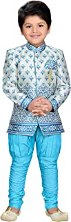 AJ Dezines Kids Indian Ethnic Wear Bollywood Style Sherwani for Baby Boys