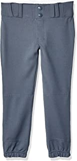 CHAMPRO Youth Tournament Low Rise Fastpitch Softball Pant