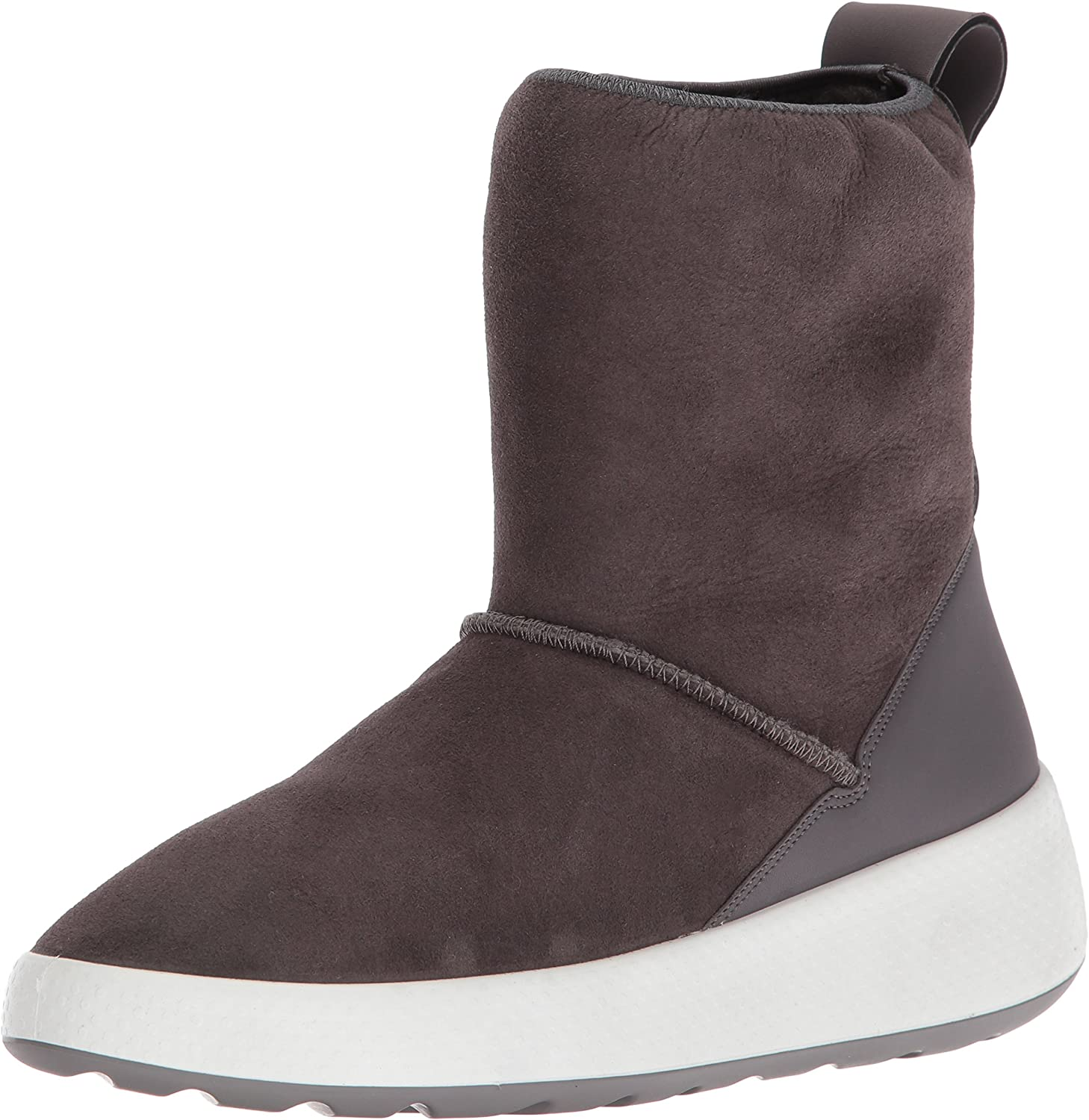 ECCO shoes Women's Ukiuk Mid Fashion Boots