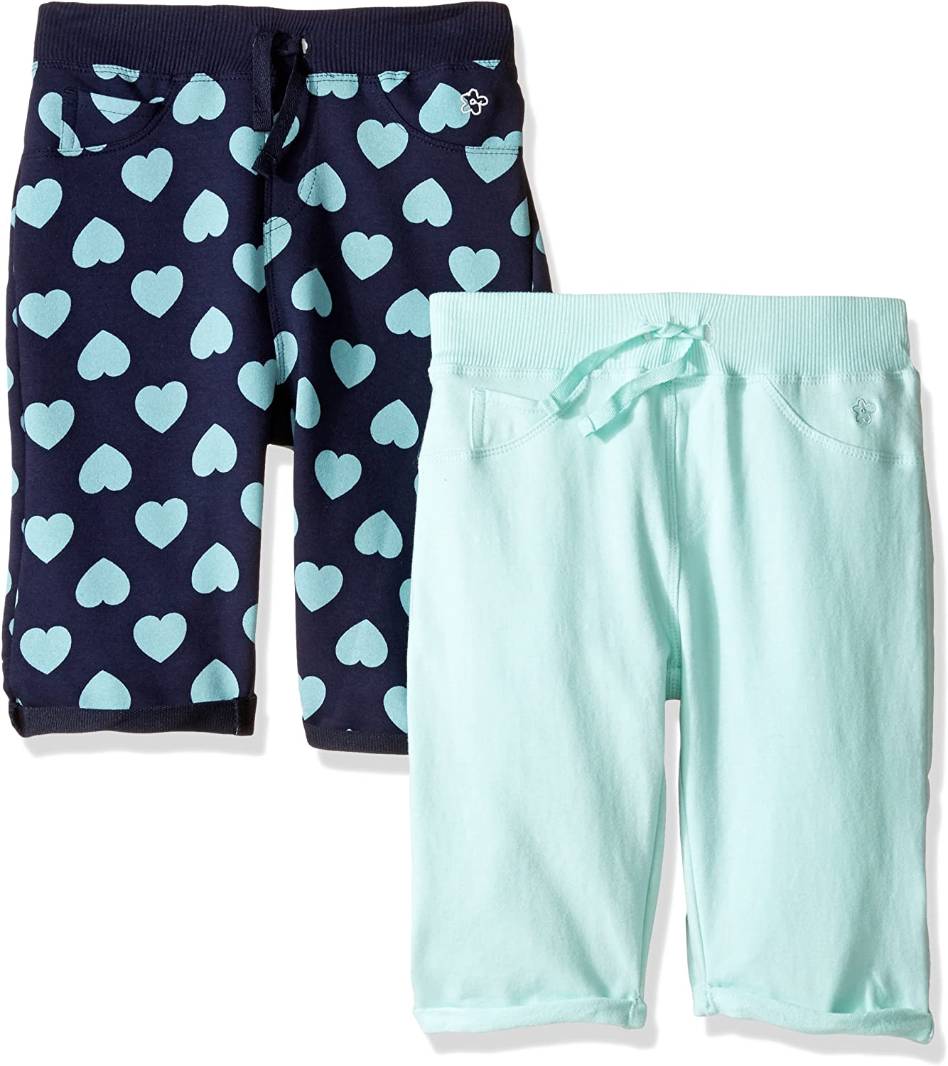 Limited Too Baby Girls' 2 Pack Courier shipping free Short Attention brand