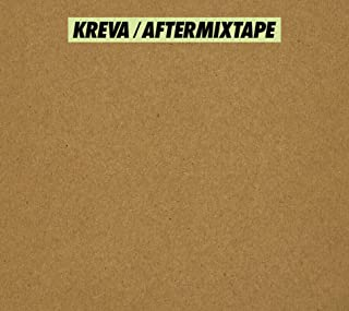 【Amazon.co.jp限定】AFTERMIXTAPE (初回限定盤B) (CD + DVD) (Amazon.co.jp限定特典 : 特製A5クリアファイル ~D TYPE...