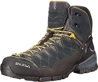 SALEWA Ms Alp Trainer Mid Gore-Tex, Scarponi da Trekking e da Escursionismo Uomo