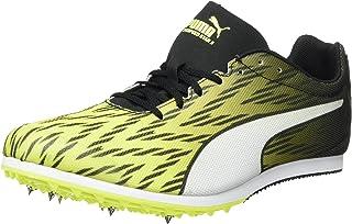 PUMA Men's Evospeed Star 5 Running Shoes, 9.5 UK