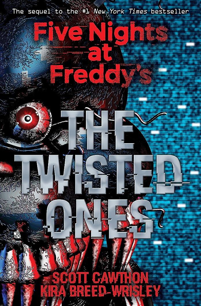 織機上へ多数のThe Twisted Ones (Five Nights at Freddy's) (English Edition)