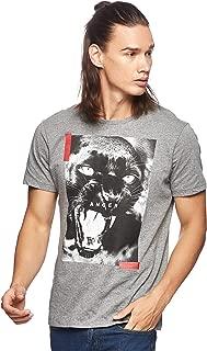 OVS Mens 191TSHMBP2-442 T-Shirt