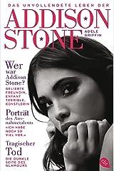 Das unvollendete Leben der Addison Stone (German Edition) Kindle Edition