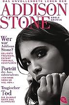 Das unvollendete Leben der Addison Stone (German Edition)