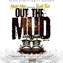 Out the Mud (feat. Young Thug) - Single [Explicit]