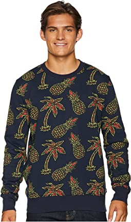 Miles Pineapple Pullover
