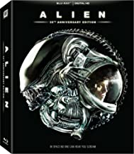 Alien (35th Anniversary) [Blu-ray] [Italia]