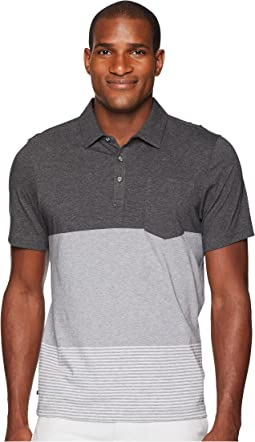 TravisMathew Baisch Polo