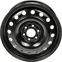 Dorman 939-185 Steel Wheel (17x6.5