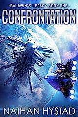 Confrontation (Baldwin's Legacy Book 1) Kindle Edition