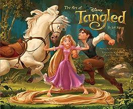 The Art of Tangled: Disney's Tangled