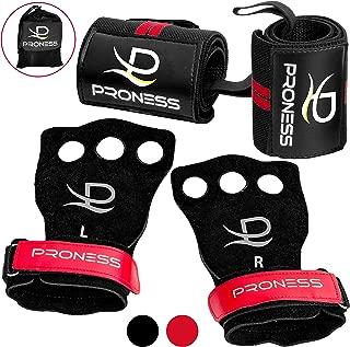Kinetic RX Pro Genouill/ères pour halt/érophilie Gym Entra/înement Fitness Crossfit Genouill/ère