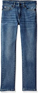 Amazon Essentials Boys' Slim-Fit Jeans