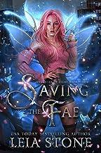 Saving the Fae (Daughter of Light Book 3)