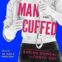 Man Cuffed: Man Hands, Book 4