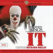 Stephen King's IT (Soundtrack from the Television Motion Picture)