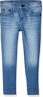 True Religion Boys TR719JN10 Rocco Jean Jeans