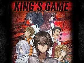 King's Game (Original Japanese Version)