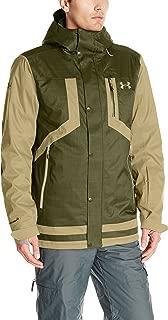 Men's UA Storm ColdGear Infrared Fractle Jacket