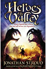 Heroes of the Valley Kindle Edition