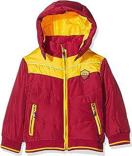 Amazon.it: AS Roma - Cappotti e giacche / Giacche e cappotti: Moda