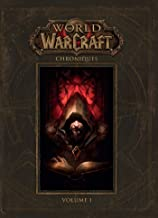 world of warcraft : chroniques volume 1 (PAN.BEAUX LIVR.) (French Edition)