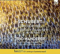 Schubert: Piano Trio Op.100 Trout Quintet