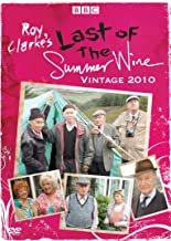 Last of The SummerWine:Vintage2010 (DVD)