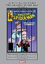 Amazing Spider-Man Masterworks Vol. 21 (Amazing Spider-Man (1963-1998))