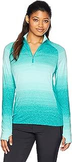 adidas Womens Rangewear Half Zip Jacket TW4092S8-P