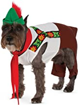 Rubie's Costume Company Lederhosen Hound for Pet