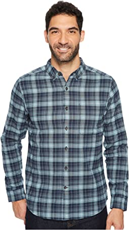 Royal Robbins - Lieback Flannel Long Sleeve Shirt