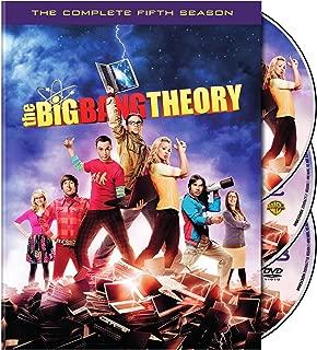 Big Bang Theory:S5 (DVD)