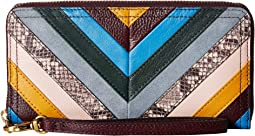 Chevron Patchwork