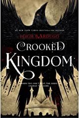 Crooked Kingdom (Six of Crows Book 2) (English Edition) Format Kindle