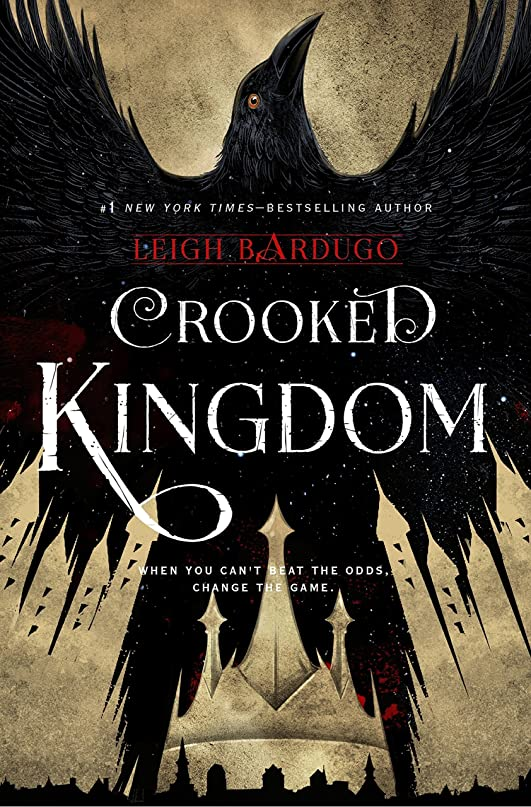 泥沼毎週フライカイトSix of Crows: Crooked Kingdom: Book 2 (English Edition)