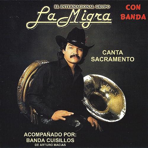 Chito Cano By Grupo La Migra On Amazon Music Amazoncom