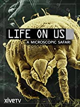 Life on Us: A Microscopic Safari