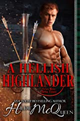 A Hellish Highlander (Clan Ross Book 3) Kindle Edition