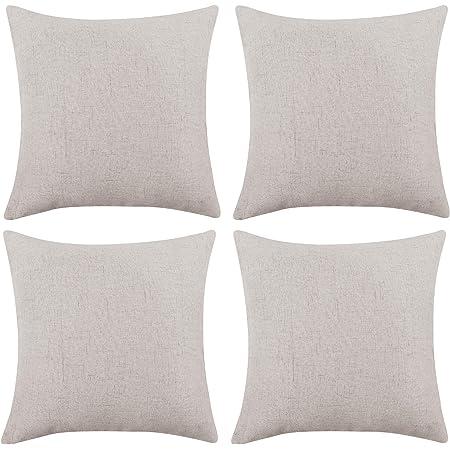 32x32 White Cushion Vintage Pillow Home Design Cover Pillow Cover Home Decor Pillow Striped Pillow Throw Pillow 37 Antique Case