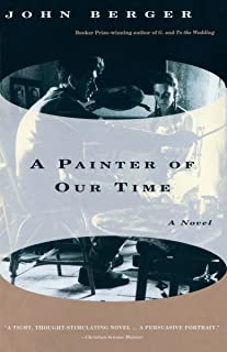 A Painter of Our Time: A Novel