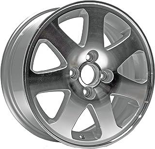 "Dorman 939-725 Aluminum Wheel (15x6""/4x100mm)"
