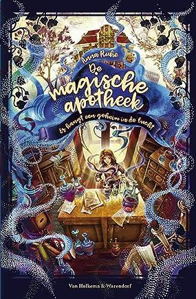 Er hangt een geheim in de lucht (De magische apotheek Book 1)