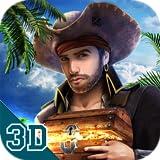 Medieval Pirate Island Escape: Ocean Prison Break Mission