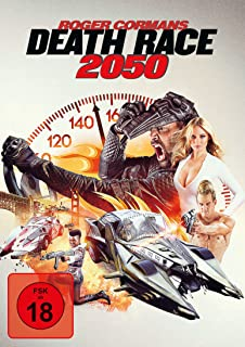 Death Race 2050 [Import allemand]